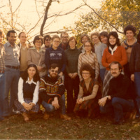 Master of Library and Information Science Graduating Class 1977-1978