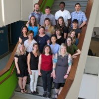 Master of Library and Information Science Graduating Class Summer 2019