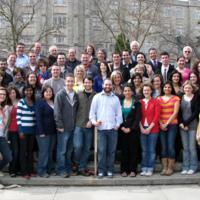 Master of Arts in Journalism Graduating Class 2008-2009