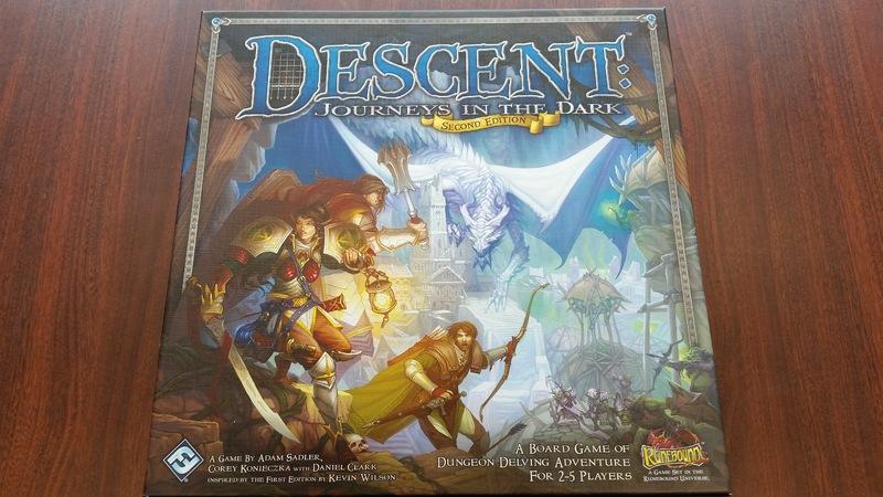 Descent_ Cover