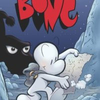 Bone, Vol. 1: Out from Boneville